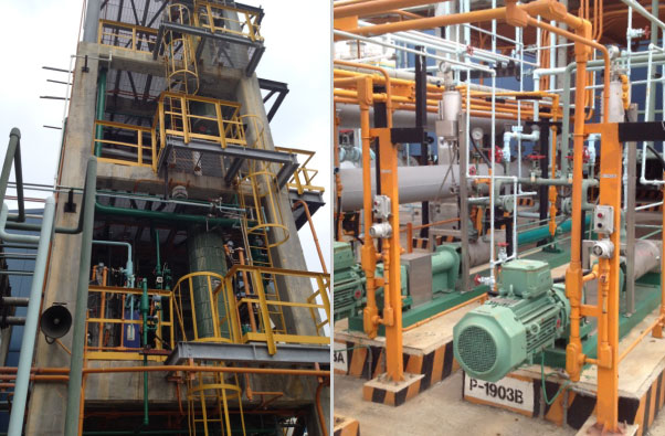 Wet Air Oxidation (WAO) Technology Acquired from Kenox | Merichem